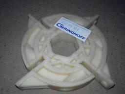 001491,001495,002026, Сегмент ротора средний Geringoff