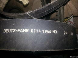 01141944 Deutz-Fahr Ремень вариатора 55х22х2610Li