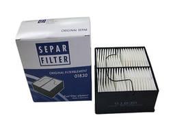 01830 топливный фильтр Separ (30 мкм)
