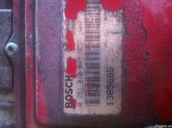 0281010045 Bosch, Блок управления двигателем. ..