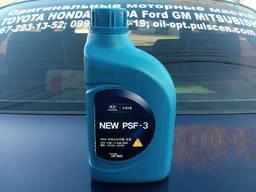 03100-00100 Жидкость гидроусилителя руля Hyundai Kia PSF 3
