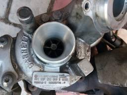03P253019B 03P 253 019 B турбина VW SEAT SKODA 1, 2TDI CFWA