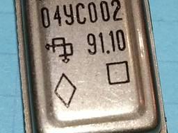 04ус002 микросборка