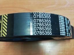 0785355 Gates 7700050889 R135665 Ремень поликлиновой 8PK-262