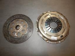 081141015C диск, корзина сцепления Audi Q5 8R 2.0 TDI.