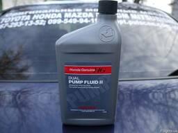 08200-9007 Трансмиссионное масло HONDA DPF II (DPSF),946мл