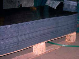 Свинец лист 4,0 мм 1000х2000