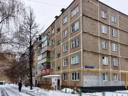 1 км малосемейка на Войцеховича под ремонт