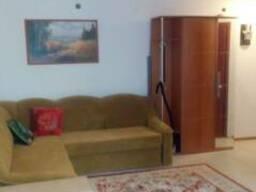 1-комнатная квартира на ХБК с ремонтом и мебелью