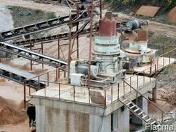 100-150 т/ч Дробильно-сортировочная линия для производства щ - фото 5