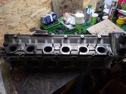 11127598763 7598763 11121555092 11121557189 головка блока цилиндров левая 7-12 BMW N73B60A