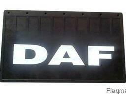 117651 Брызговик DAF 48x28, 5cm