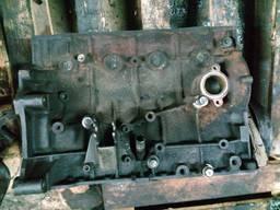 1231921 3M5Q6010BA голый блок двигателя Mondeo 2,0TDCI QXBB