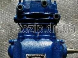 130-3509009 Компрессор 2-цилиндровый ЗИЛ 130, МАЗ