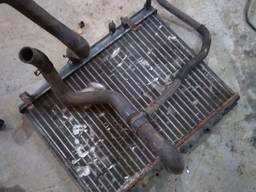 1343AE 1351Z9 патрубок радиатор верхний нижний Peugeot 406 2,0HDI