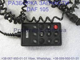 1337230, 4460561290 Пульт пневмоподвески ECAS Daf XF 105