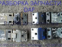 1345384, 1328227 Петля двери Daf CF 85