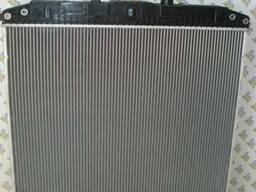 1364465 Радиатор, охлаждение двигателя основной DAF XF 95