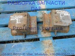 1376332 Проставка стремянки задняя левая Daf CF 85