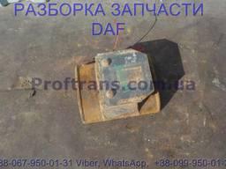 1376333 Проставка стремянки задняя правая Daf CF 85