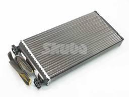 1454123 , Радиатор печки ДАФ 105XF DAF 105, 106XF Евро 5, 6