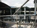 15 т / ч производственная линия для измельчения известняк в - фото 4