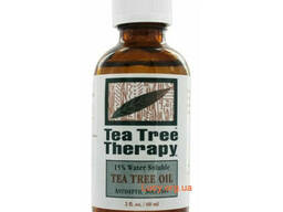 15% water soluble tea tree oil - Эфирное масло (15%. ..