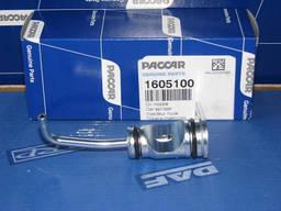 1605100 Масляная форсунка ДАФ 105 двигатель MX300