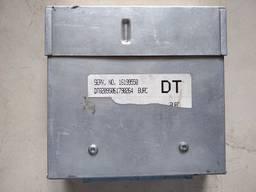 16199550 DT блок управления двигателя Daewoo Nexia Espero