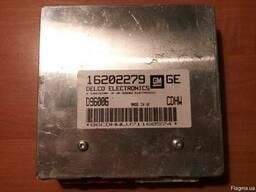 блок управления16202279 GE CDHW BZKP 16203166 16234275 ЭБУ
