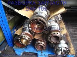 1682505 Шестерня коленвала Daf XF 105 Даф ХФ 105