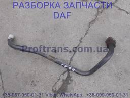 1696351 Трубка компрессор воздуха Daf CF 85