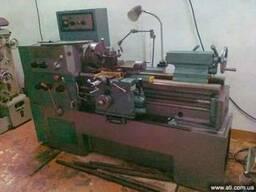16Б16 токарно-винторезный станок