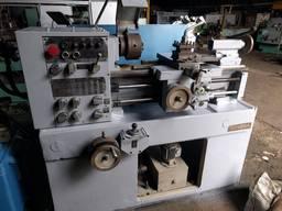 16М05а токарный станок