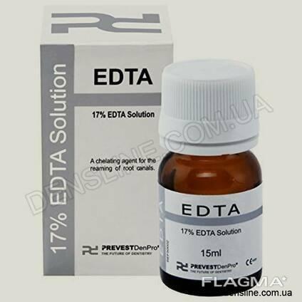 17% EDTA Solution - 15мл (Prevest DenPro)