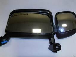 1723518 Зеркало в сборе с подогревом Scania Скания