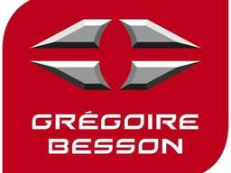 12279/ 115СА Пластина - Gregoire Besson