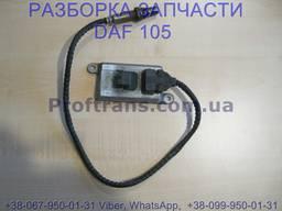 1744683, 5WK96619A, 1793378 Датчик NOX Daf XF 105