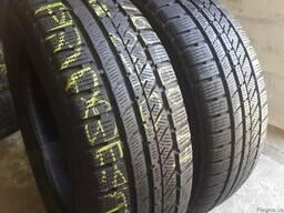 185 60 R14 Bridgestone Зима б/у