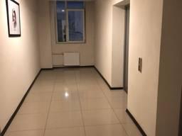 1к. кв. в новом сданном доме на Малиновского