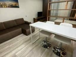 1к. квартира в новом доме ЖК Ривьера