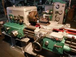 1К62 токарный станок