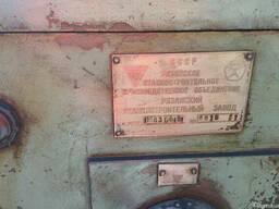 1М63 токарный станок
