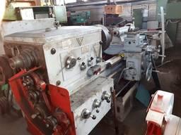 1М63БФ101 - Капитальный ремонт, шлифованная станина.