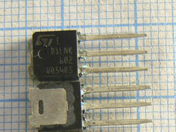 Транзисторы 1n60 spw24n60c3 spw35n60c3 spw47n60c3 ssp3n80 fqd2n90 stp4nk80 sth6na80fi