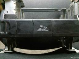 1X43-18C830-AC 1X4318C830AC cd-чейнджер Jaguar X-Type