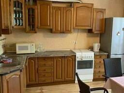 2-х комнатная, просторная квартира