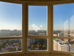 2-х квартира с панорамным видом у моря в Новом Береге 0%