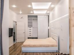 2 комнатная квартира Сахарова с ремонтом и мебелью. Кадорр20