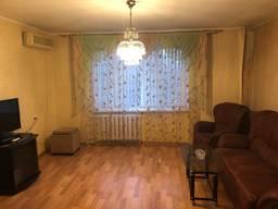 2-комнатная квартира на ул. Посмитного